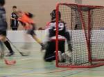 Kraainem Tigers U13 in action