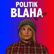 POLITIK BLAHA