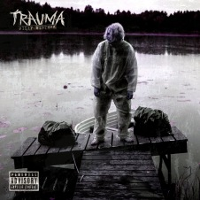 Trauma av Filip Winther. Musik. Hiphop, rap. Svensk rappare.