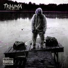 Trauma av Filip Winther. Musik. Hiphop, rap. Svensk rappare.