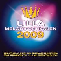 JAG LOVAR OCH SVÄR - Lilla melodifestivalen 2009