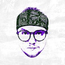 Filip Winther 2020. Hiphopartist, musikproducent, svensk rappare, YouTuber, musiker.