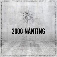 2000 nånting (1990 nånting remix). Musik. Hiphop, rap. Svensk rappare.