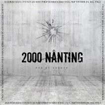 2000 NÅNTING (1990 NÅNTING REMIX)