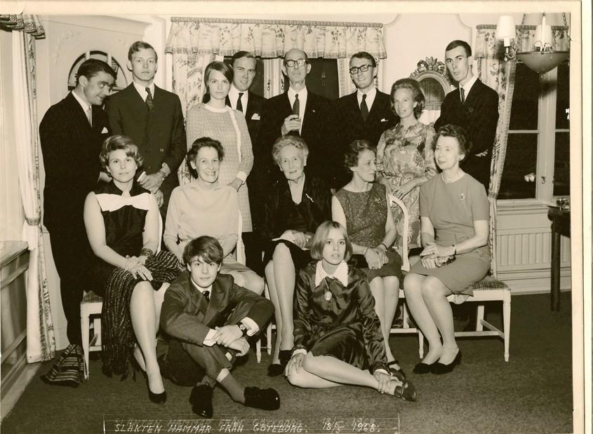 Stallmästaregården 18/5 1968