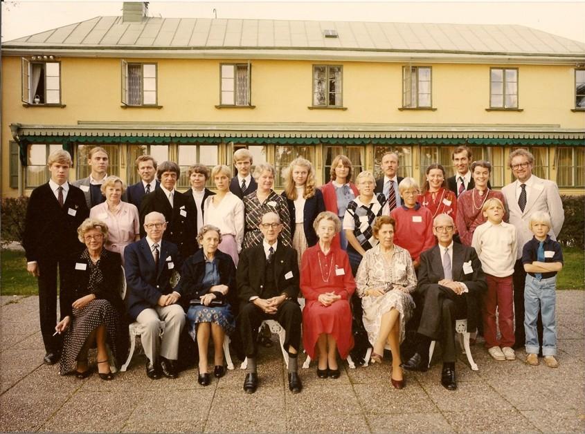 Djurgårdsbrunn 4/9 1981