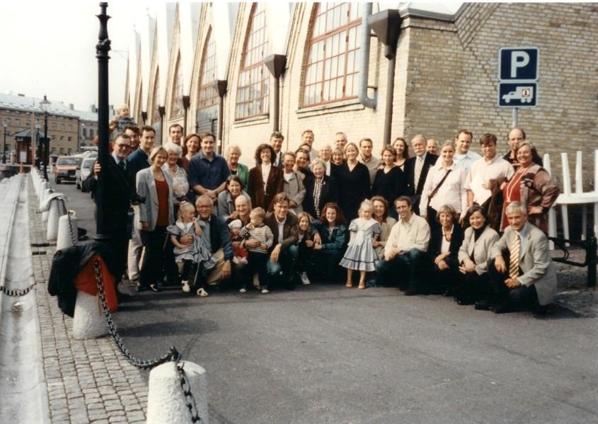 Göteborg 12-13/9 1998