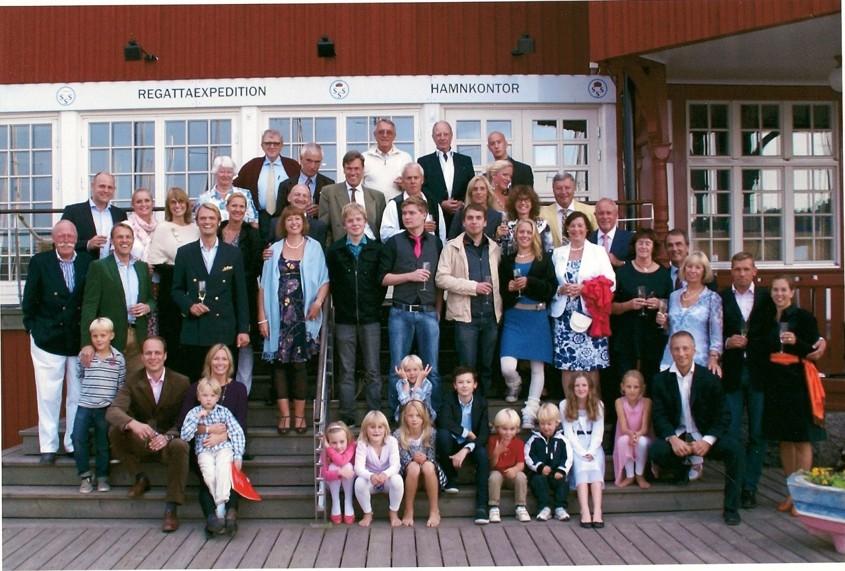 Sandhamn 5-6/9 2009