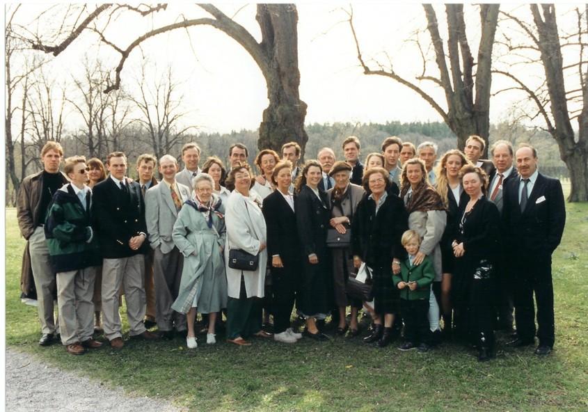 Ulriksdal 13/5 1995