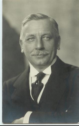 John Hammar (1869-1923)