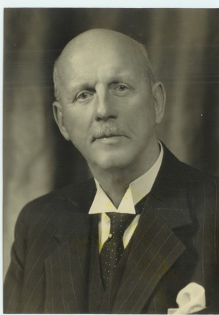 Gustaf Hammar (1873-1954)