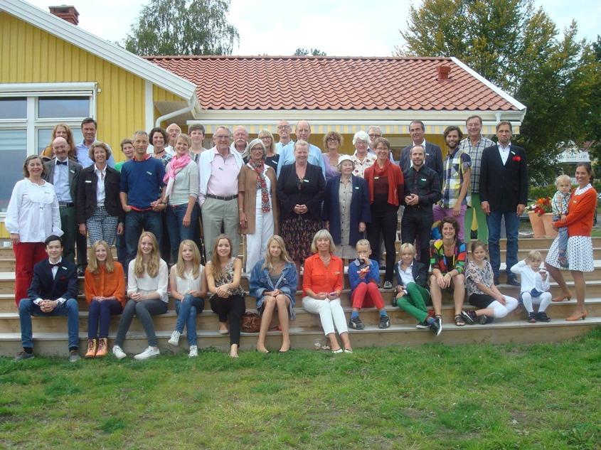 Svanesund 14-15/9 2013