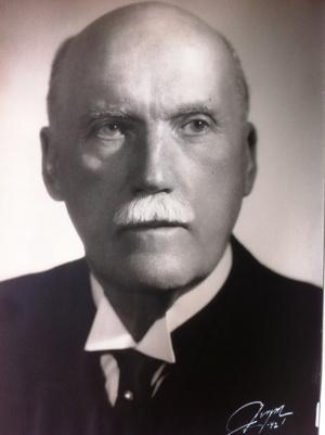 Birger Hammar (1872-1948)