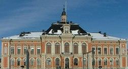 Kuopio stadshus