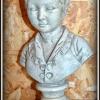 """""""Sofia"""" Art.nummer: 1301, Vikt: 15 kg, Höjd: 40 cm"""