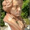 """""""Beethoven"""" Art.nummer: 1305, Vikt: 12 kg, Höjd: 42 cm"""