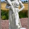 """""""Sommaren"""" Art.nummer: 1422, Vikt: 38 kg, Höjd: 80 cm"""