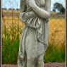 """""""Paula"""" Art.nummer: 1427, Vikt: 30 kg, Höjd: 80 cm"""