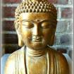 """Buddha nr 8"""