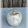 """""""Ovalt äpple"""""""