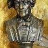 """""""Wagner"""" Art.nummer: 1306, Vikt: 13 kg, Höjd: 44 cm"""