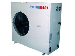 Polar 04, 12,7Kw - Polar 04, 12,7Kw