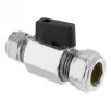 Ballofix ventil 15mm