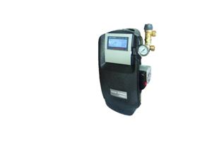 SR881 pumpstation - SR881 pumpstation