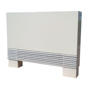 Polar FK super slim 2400W - Polar FK vägg/golv 2,4Kw