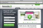 Hemsida24-ny