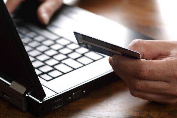 sälja på nätet betalning