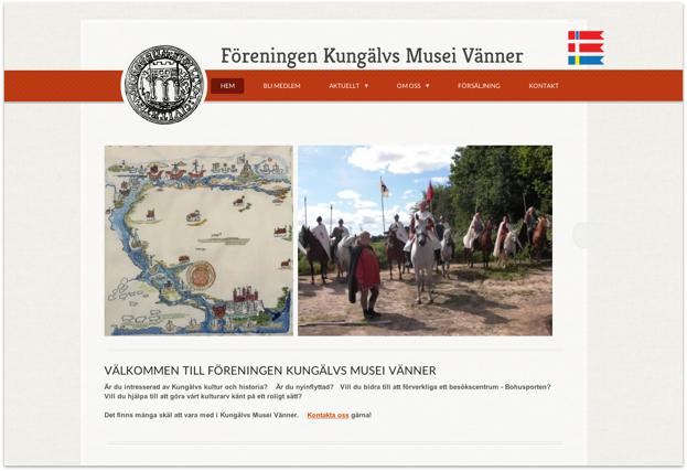 Klicka på bilden för att komma till Föreningen Kungälvs Musei Vänners hemsida.