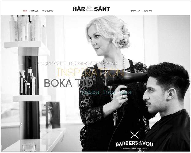 Klicka på bilden för att komma till Hår & Sånts hemsida.
