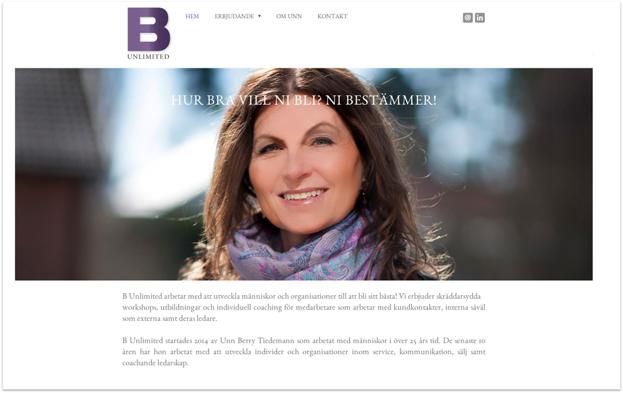 Klicka på bilden för att komma till BUnlimiteds hemsida