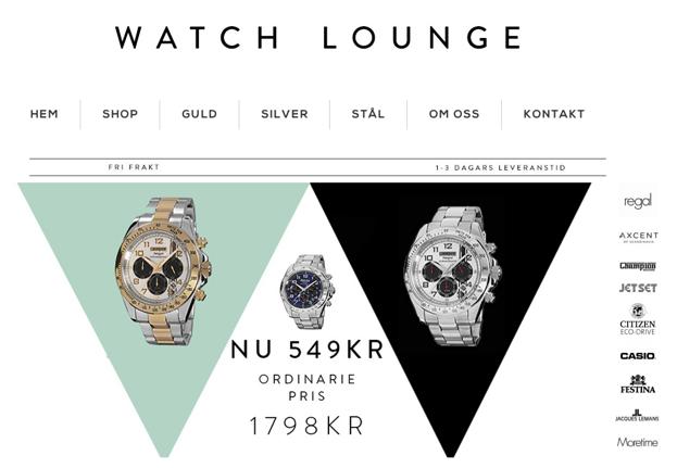 e-butik, hemsida24, inspiration