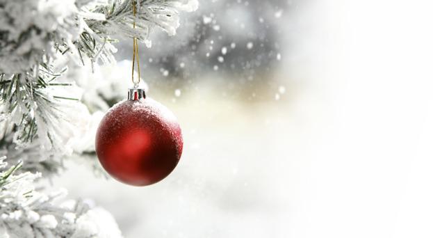 God jul, Ludvig Granberg, Hemsida24