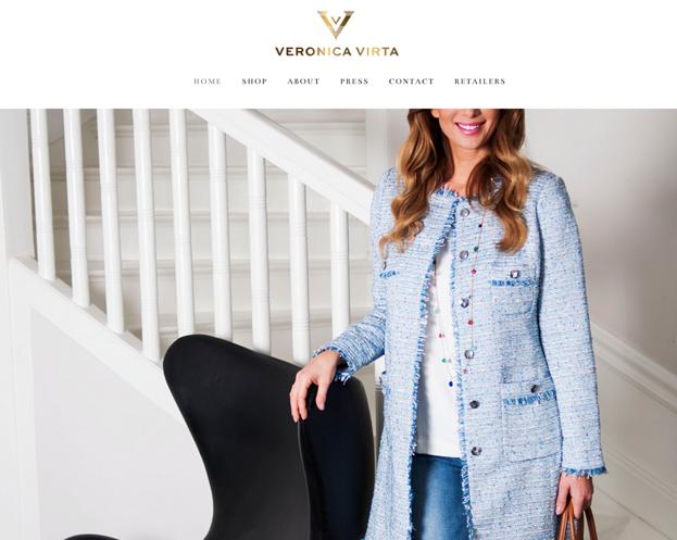 Veronica virtas