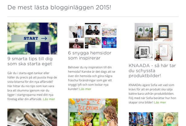 topplista, hemsida24, 2015, blogginlägg