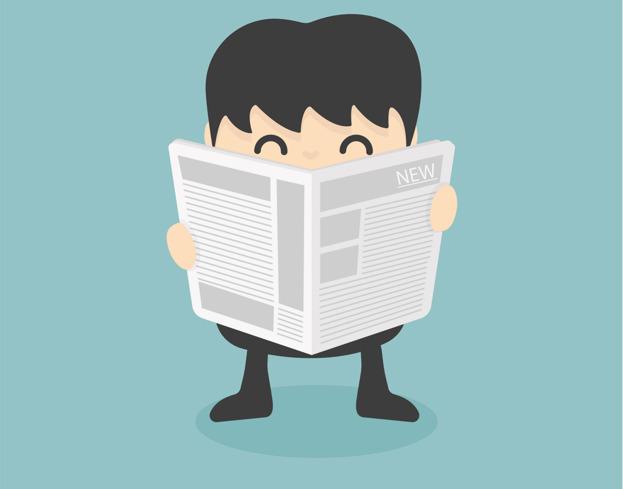 nyhetsbrev, erbjudanden, e-post, e-postlidta