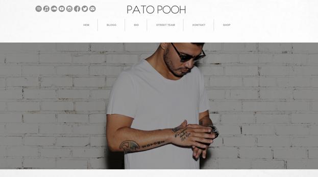 Pato Pooh