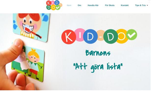 kid-do, illustrationer, hemsida24, marknadsföring