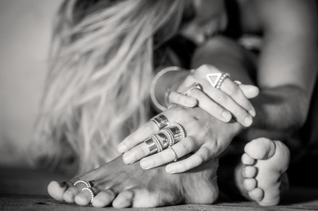 MINDORIS, min doris, Amanda Oscarsson, smycken, silver, unisex
