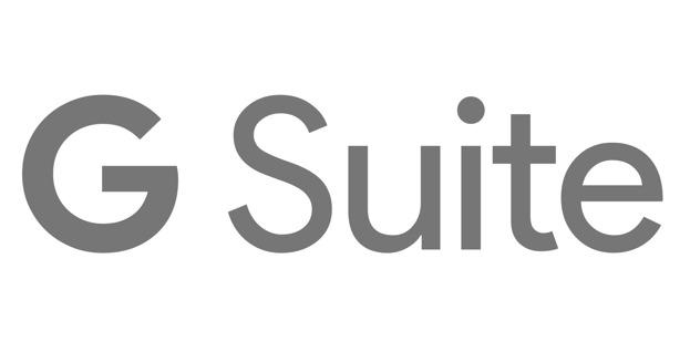 G suite, Google apps,