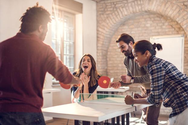 Kommunikationsövningar, startk team, företagande, framgång