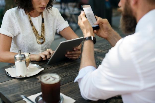 digital marknadsföring, försäljning, egen företagre