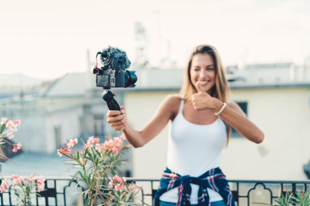 video, marknadsföring