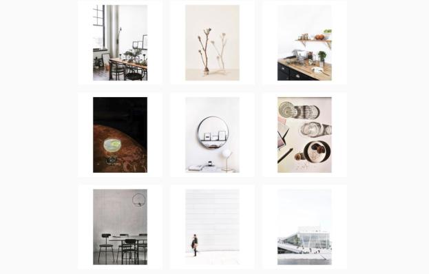 instagram, snyggt flöde, hemsida24