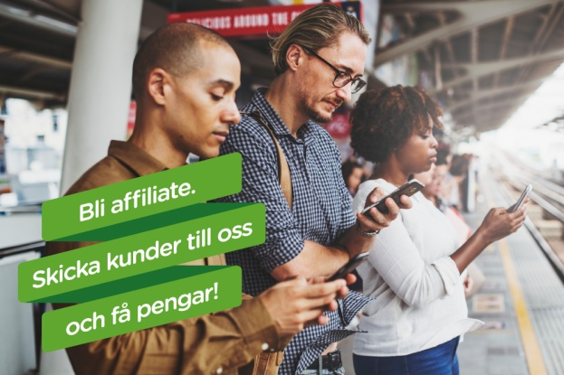 hemsida24, affiliate, tjäna pengar, affiliateprogram