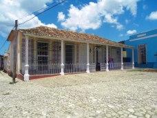Centrum Historico är uppsatt på Unescos världsarvslista