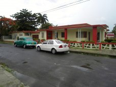 V?rt Casa Particulares i Cienfuegos